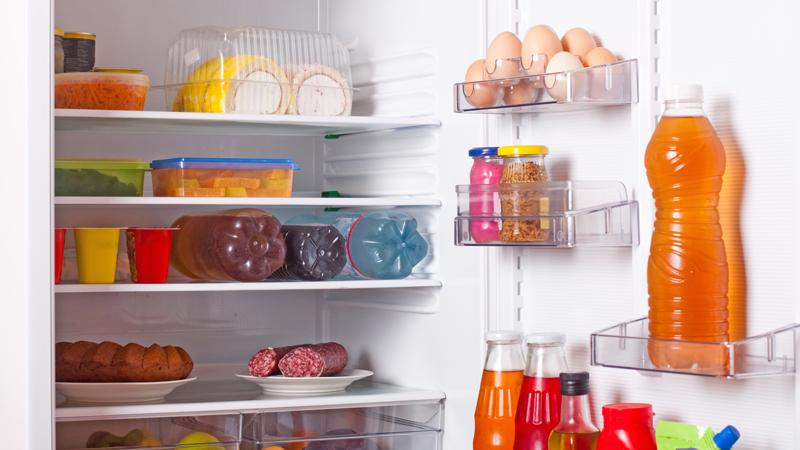 Aplicaciones para evitar que se te caduquen los alimentos