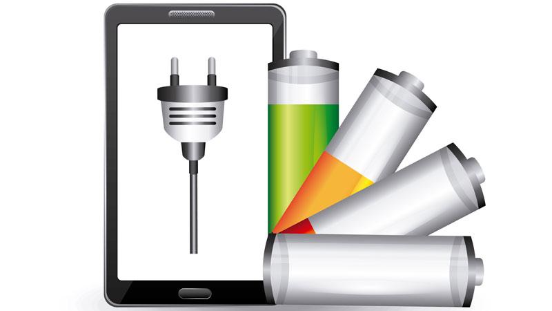 Cómo calibrar la batería de tu smartphone