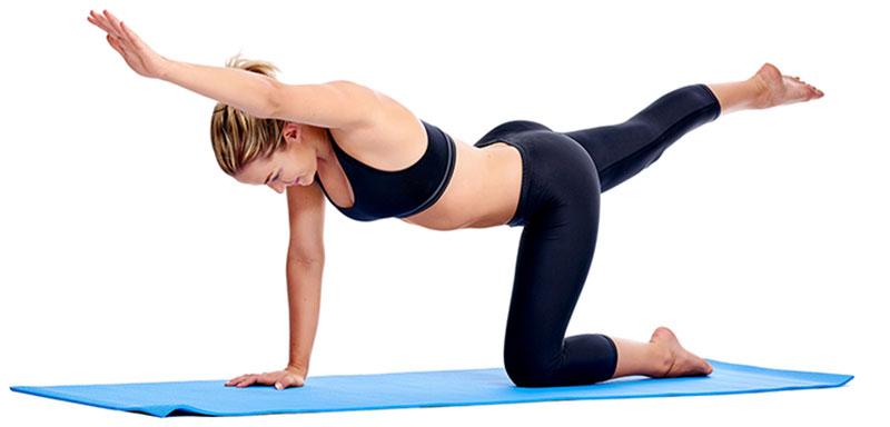 Resultado de imagen para ejercicio llevar a extension lumbar