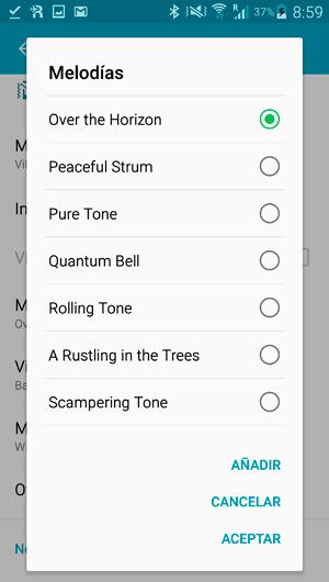tono-llamada-android-ajustes-sonido-elegir-melodia
