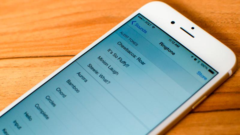 Cómo poner una canción como tono de llamada en tu iPhone