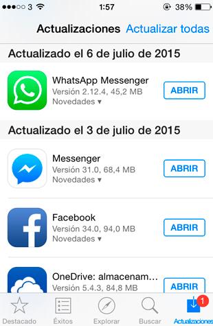actualizar-whatsapp