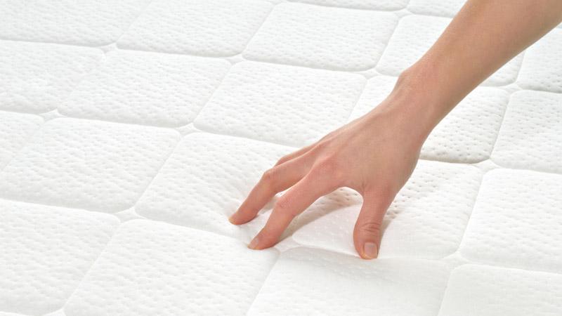 Tipos de colchón. Comparativa y características