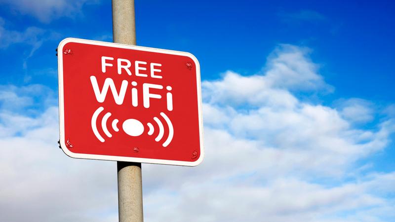 Recomendaciones para navegar sin riesgo por redes WiFi públicas