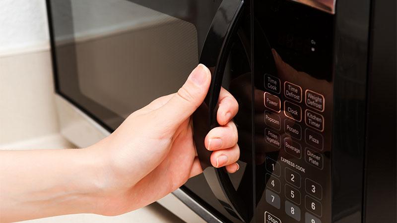 Diez usos ingeniosos del microondas