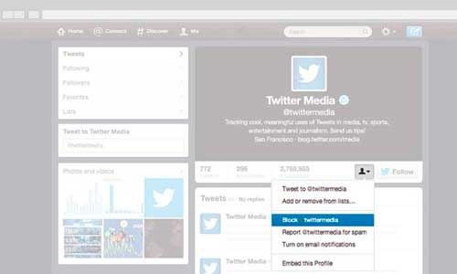 Cómo identificar a falsos seguidores de Twitter y eliminarlos