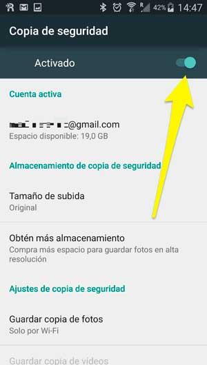 3-desactivar-subidas-google-fotos-android