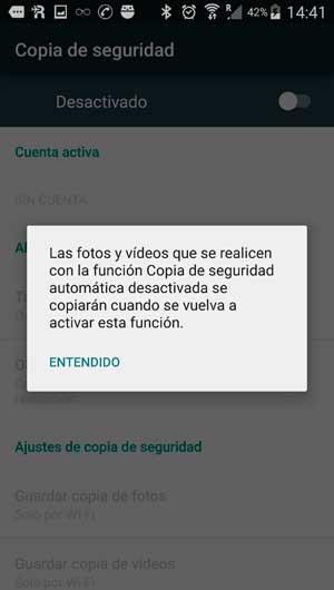 4-desactivar-subidas-google-fotos-android