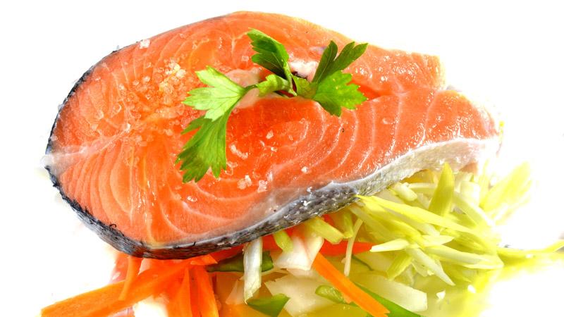Seis alimentos para bajar el colesterol