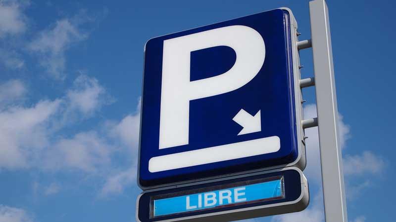 Aplicaciones para ahorrar aparcando tu coche