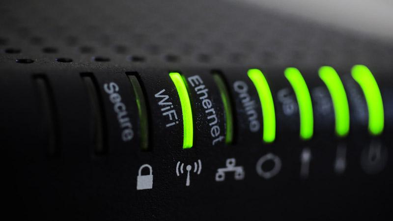 Por qué debes cambiar la clave de tu red WiFi (y cómo hacerlo)