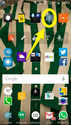 desactivar-subidas-google-fotos-android
