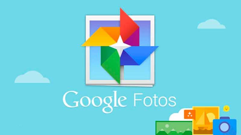 Cómo desactivar la subida de fotos a Google Fotos