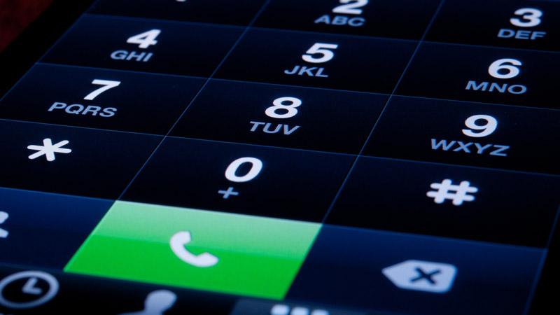 Cómo realizar llamadas con número oculto