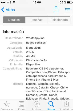 whatsapp-web-iphone-actualizar-app-version2125