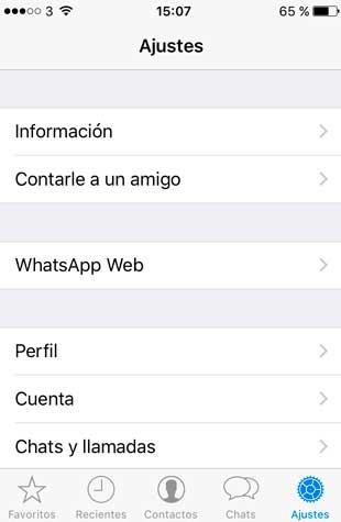 whatsapp-web-iphone-ajustes