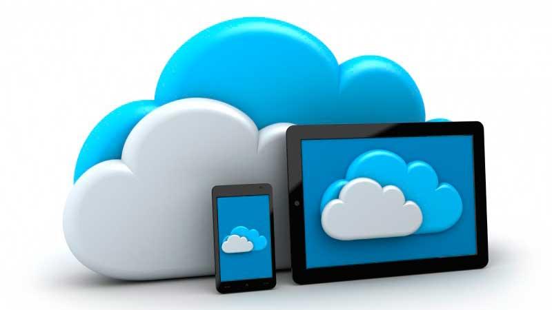 Aplicaciones para guardar fotos online y ganar espacio en tu terminal