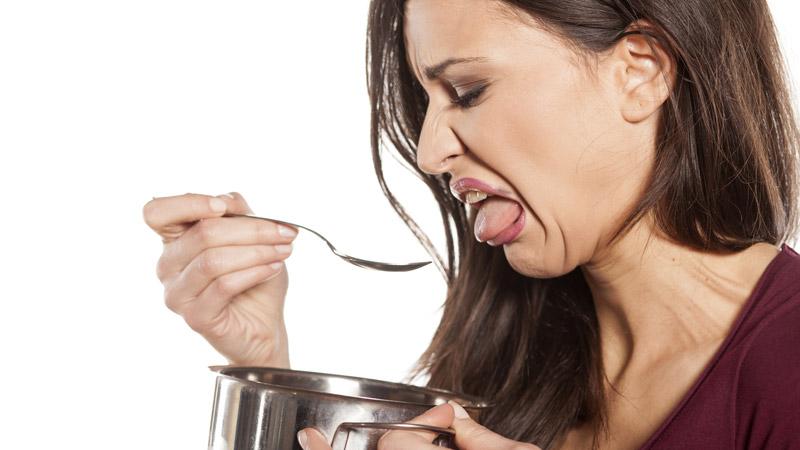 Cinco trucos de cocina para solucionar desastre culinarios