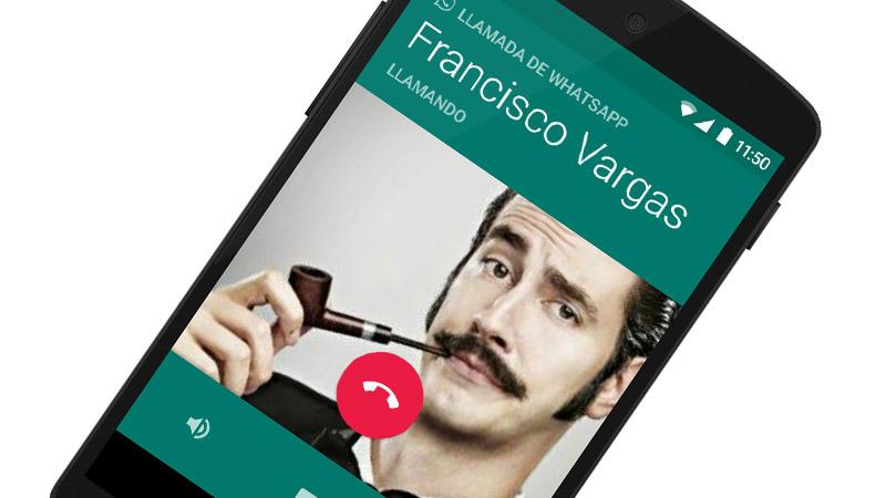 Cómo desactivar las llamadas de WhatsApp en tu Android