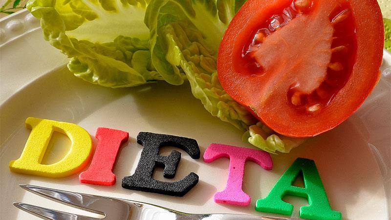 Cómo perder peso con la Dieta de los Días Alternos Postvacacional