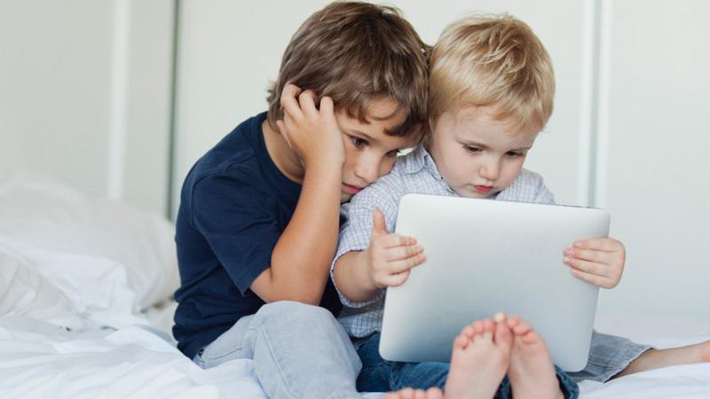 Cómo preparar tu teléfono o tablet Android para los niños