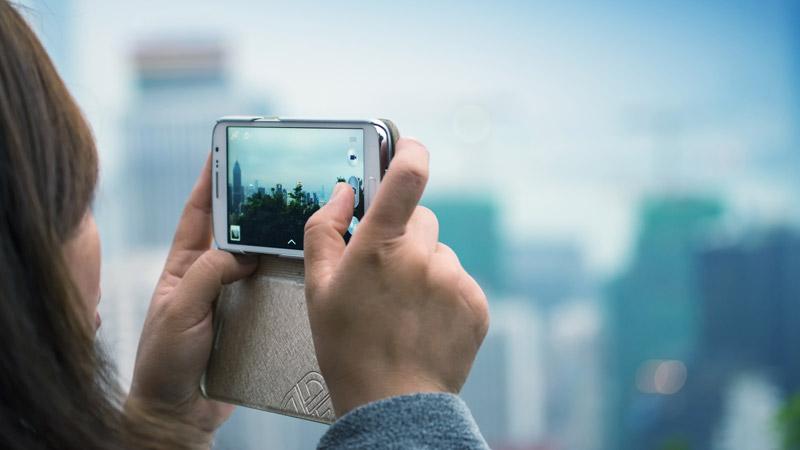 Herramientas para intentar recuperar fotos borradas del teléfono