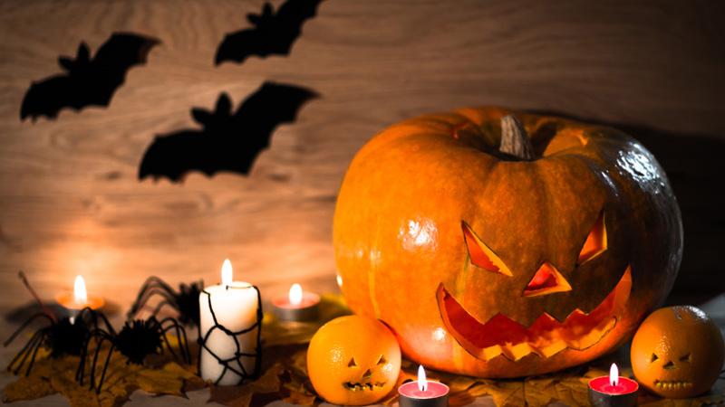 Aplicaciones para pasar miedo en Halloween