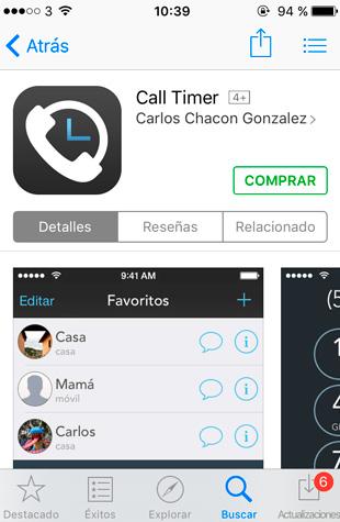 call-timer-descargar