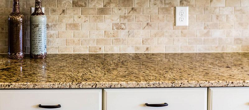 C mo cuidar la encimera de la cocina en funci n del for Mejor material para encimeras de cocina
