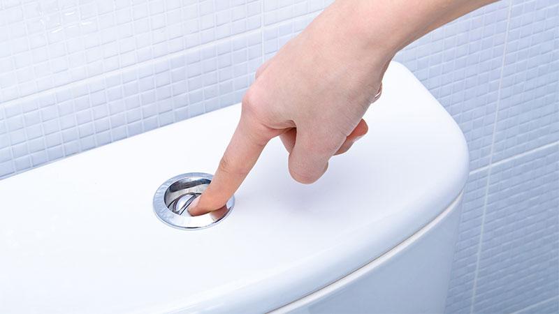Ocho errores frecuentes en la higiene personal