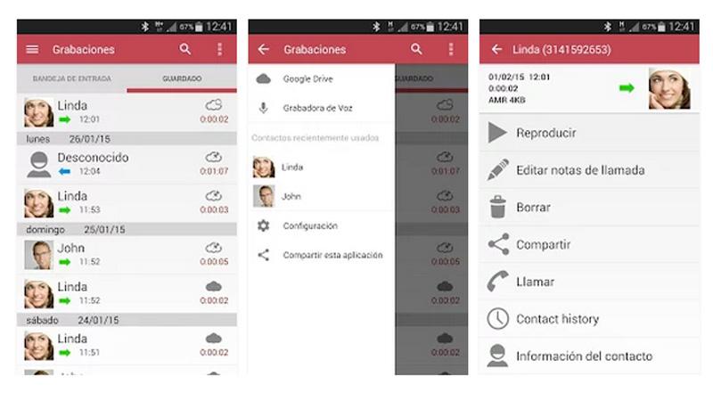 Cómo grabar tus llamadas en Android