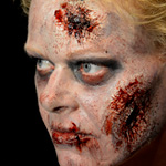 horror-makeup