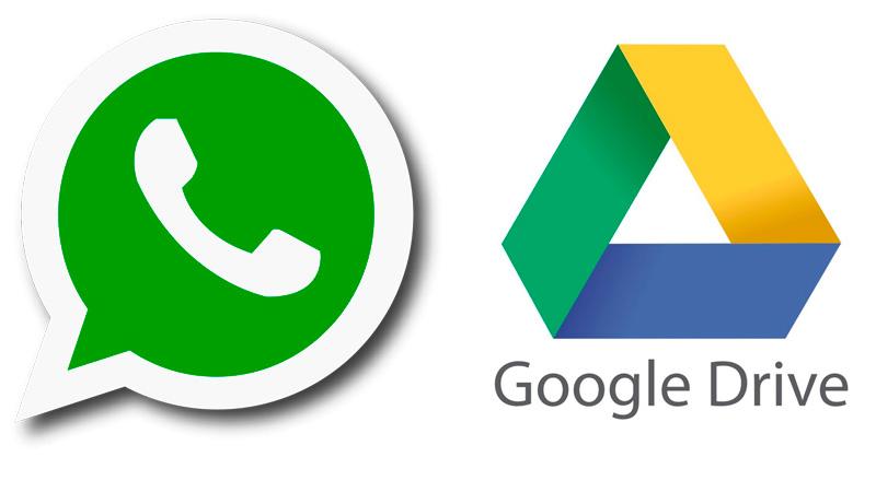 Cómo hacer copias de seguridad de WhatsApp en Google Drive con tu Android