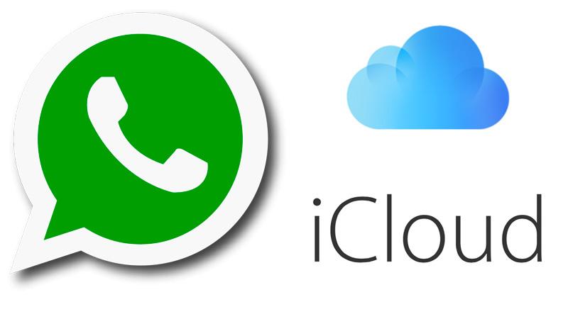 Cómo hacer copias de seguridad de WhatsApp en iCloud con tu iPhone