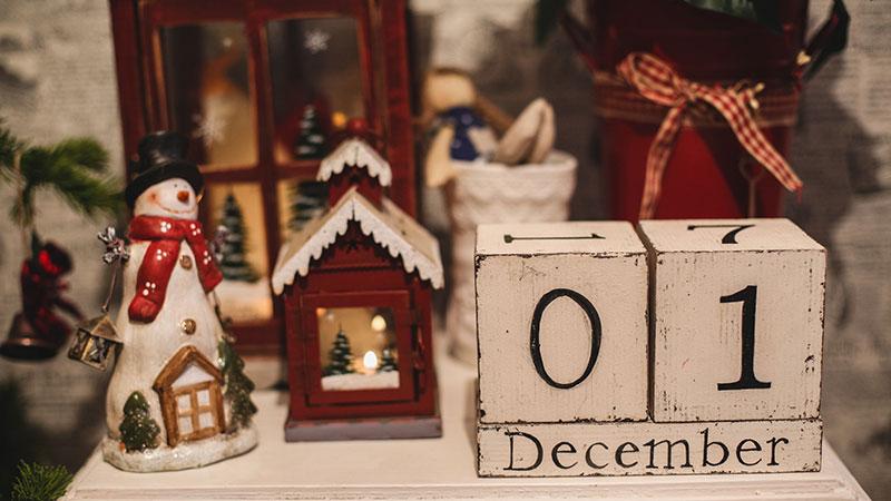 Cinco estilos de decoración navideña para tu hogar