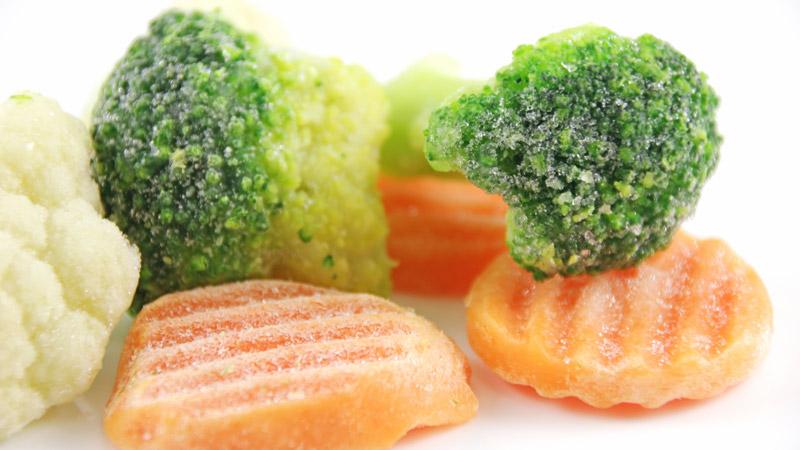 Cómo descongelar los alimentos de forma saludable