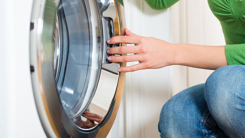 Consejos para el correcto mantenimiento de la lavadora