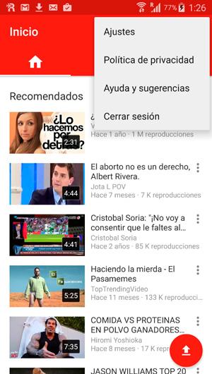 ver-youtube-televisor
