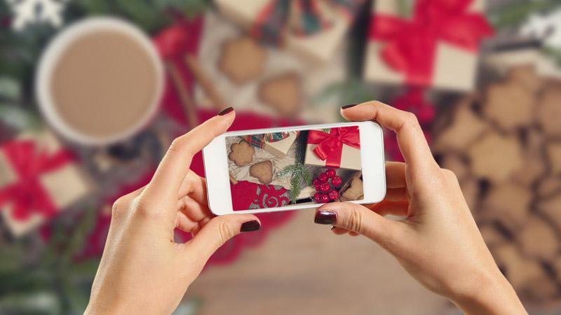 Las mejores aplicaciones para vender tus regalos de Navidad