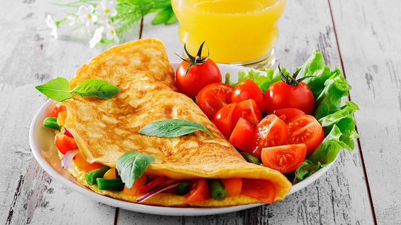 Consejos para una cena saludable que no engorde