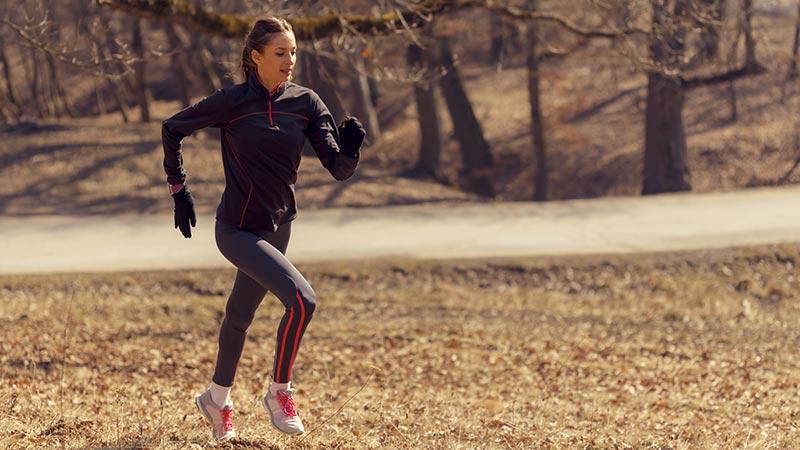 Consejos para hacer deporte en invierno