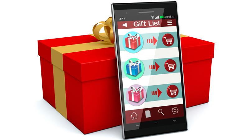 Cinco ideas para regalar tecnología esta Navidad
