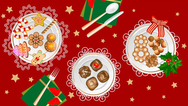 Las mejores aplicaciones de Android sobre recetas de Navidad