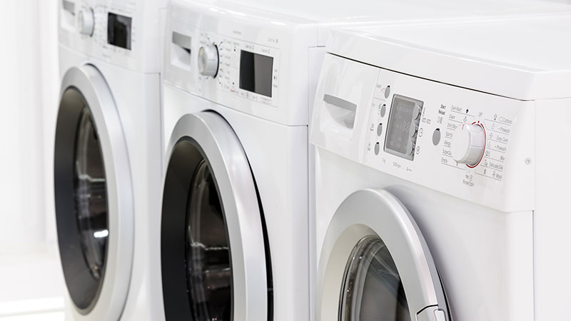 Trucos para alargar la vida de tu lavadora