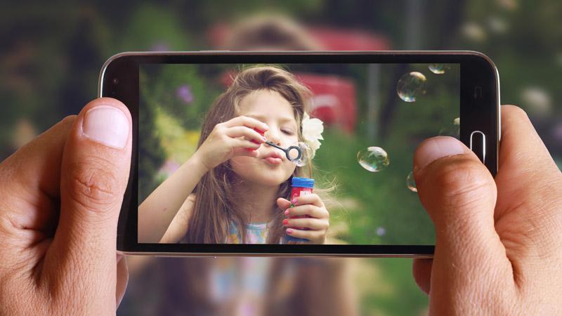 Las mejores aplicaciones de cámara fotográfica