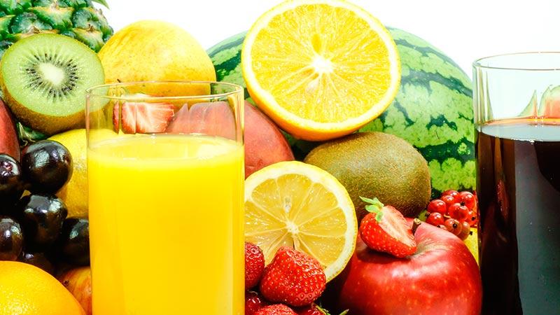 Consejos para aprovechar las vitaminas de la fruta
