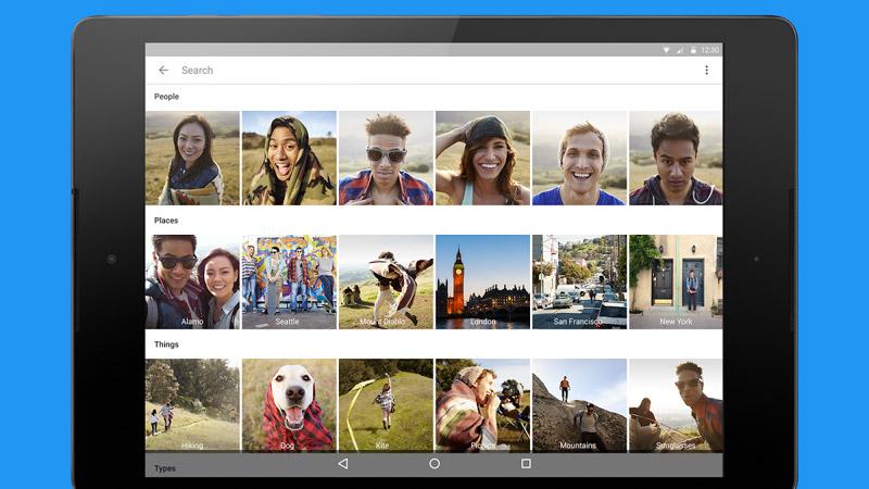 Cómo ganar espacio en Google Drive comprimiendo tus fotos
