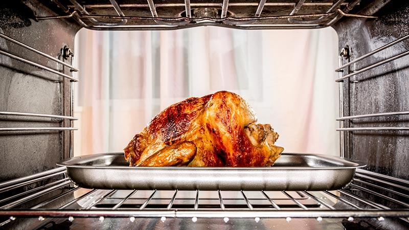 Trucos para cocinar en el horno fácilmente
