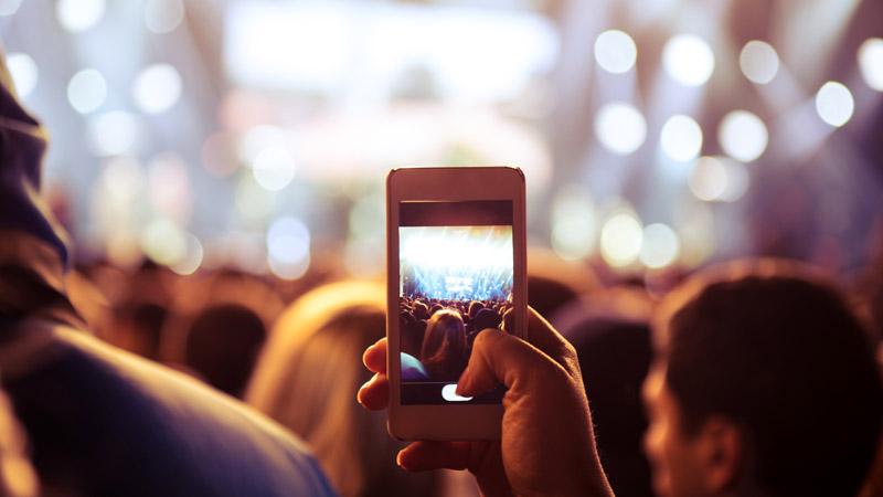Consejos para mejorar la grabación de vídeo con tu smartphone