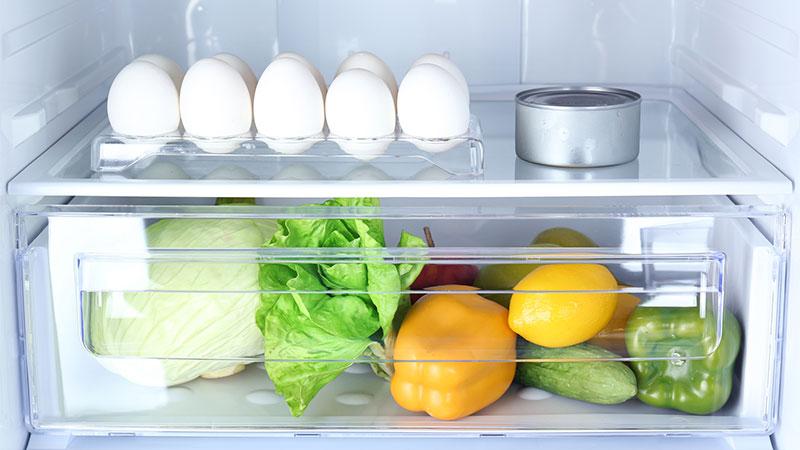 qu alimentos no se pueden congelar flota
